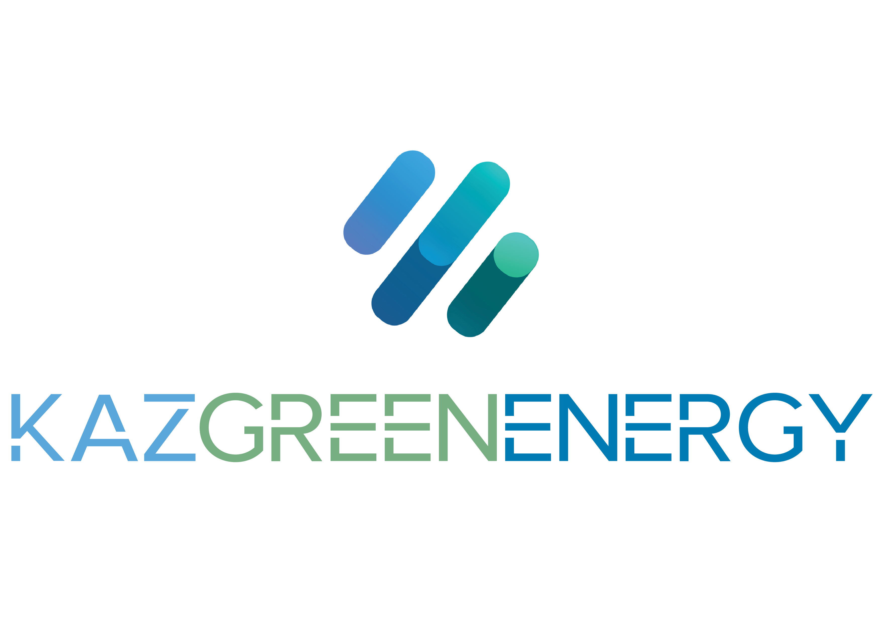 "ТОО ""KAZ GREEN ENERGY"""